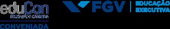 Logo Educon FGV